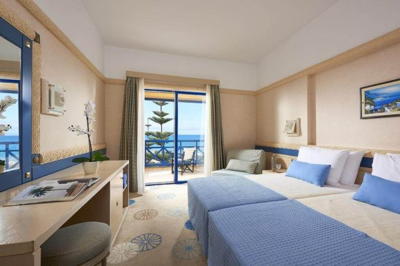 ALDEMAR OLYMPIAN VILLAGE BEACH RESORT 5* viešbutis