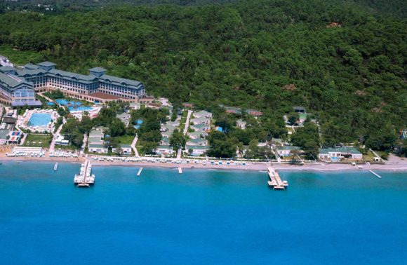 AVANTGARDE LUXURY RESORT 5* Kemere, Turkija