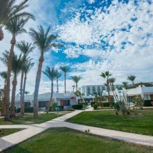 SHARM SAFAGA RESORT 4* Safaga, Egiptas